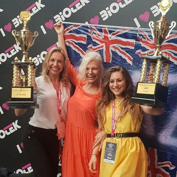 biotek event winners